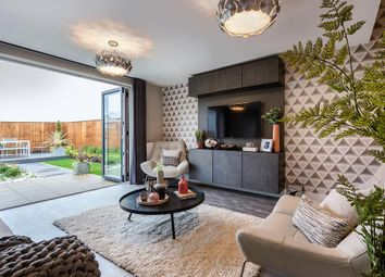 "3 bed detached house for sale in ""The Kinnerton"" at ""The Kinnerton"" At Myton Green, Europa Way, Warwick CV34"
