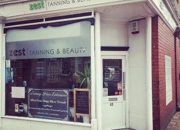Thumbnail Retail premises for sale in Bank Street, Ossett