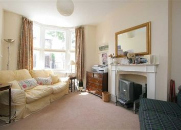 Thumbnail 3 bed flat to rent in Grace's Road, London