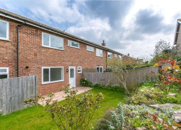 Thumbnail 3 bedroom terraced house for sale in High View Close, Herstmonceux, Hailsham