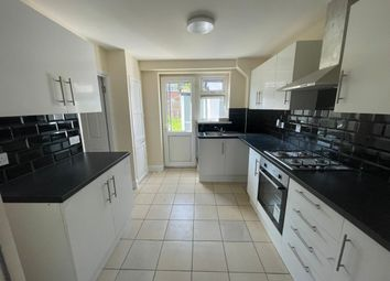 Thumbnail 4 bed terraced house to rent in Arundel Close, London