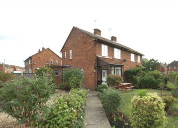 Thumbnail 3 bed semi-detached house for sale in Lansdown Road, Broughton, 0Ny.