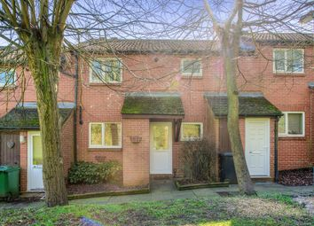 Thumbnail 1 bed flat for sale in Huins Close, Lakeside, Redditch