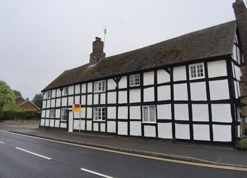 Thumbnail 2 bed cottage for sale in Kingsland, Herefordshire