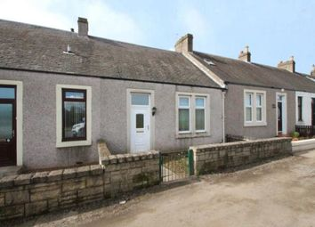 Thumbnail 2 bedroom terraced house for sale in Dunolly Gardens, Windygates, Leven, Fife