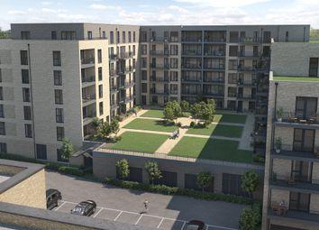 Thumbnail 1 bedroom flat for sale in Honeypot Lane, Queensbury