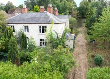 Thumbnail 6 bed detached house for sale in Southam Road, Napton, Southam