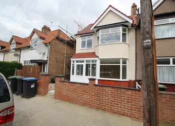 Thumbnail 4 bedroom terraced house to rent in Causeyware Road, London