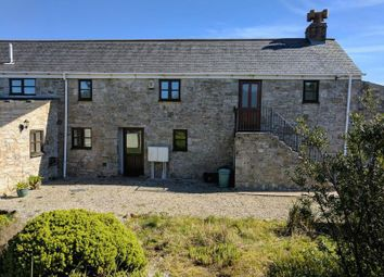 Thumbnail 2 bed detached house to rent in Edgcumbe, Penryn