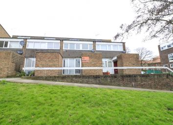 Thumbnail 3 bed terraced house to rent in Linstead Way, London
