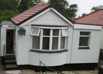 Thumbnail 2 bed detached bungalow for sale in Mostyn Road, Gronant