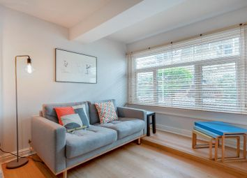 Thumbnail Studio to rent in Jeffreys Road, London