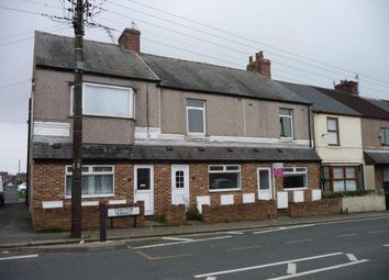 Thumbnail 1 bed flat to rent in Chaytor Terrace, Fishburn, Stockton-On-Tees