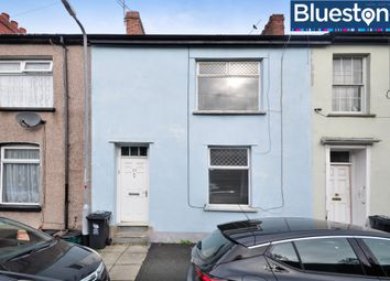 Thumbnail 5 bed terraced house for sale in Ruperra Street, Newport
