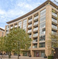 Thumbnail 1 bed flat for sale in Canada Water, London