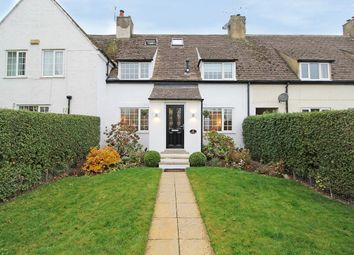 Thumbnail 4 bed property for sale in Peckfield Close, Hampsthwaite, Harrogate