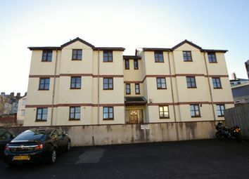 Thumbnail 2 bed flat to rent in Freemantle Gardens, Plymouth