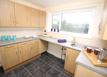 Thumbnail 2 bed flat to rent in Woodland Drive, Milford Haven, Pembrokeshire.