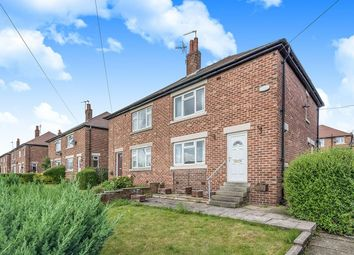 Thumbnail 2 bed semi-detached house for sale in Rooks Nest Road, Wakefield, West Yorkshire