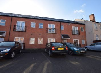 Thumbnail 2 bedroom flat to rent in Drewry Court, Uttoxeter New Road, Derby