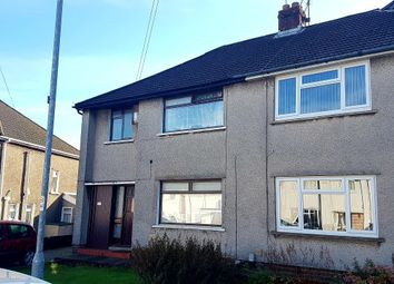 Thumbnail 1 bed flat to rent in The Sanctuary, Culverhouse Cross, Cardiff