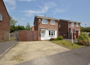 Thumbnail 3 bed detached house for sale in Chedworth, Yate