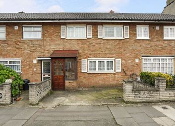Thumbnail 3 bedroom terraced house for sale in St. Marys Road, Ilford