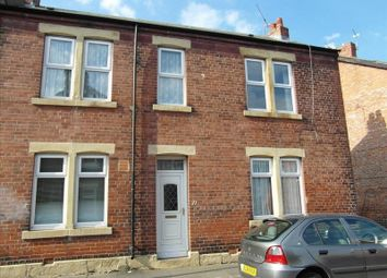 Thumbnail 2 bedroom terraced house to rent in Vine Street, Wallsend