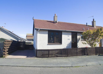 Thumbnail 1 bed semi-detached bungalow to rent in 3 Gunsgreen Circle, Eyemouth