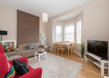 Thumbnail 1 bed flat to rent in Merton Road, Earlsfield