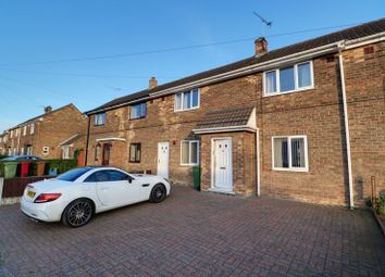 Thumbnail 3 bed terraced house for sale in Carrhouse Road, Belton, Doncaster