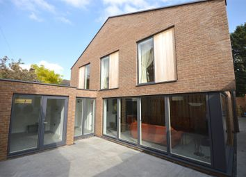 Thumbnail 4 bedroom link-detached house to rent in Victoria Street, St.Albans