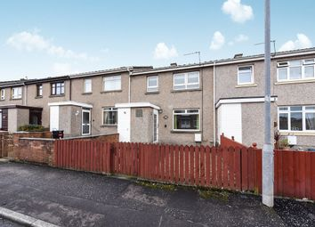 Thumbnail 3 bed terraced house for sale in Mackie Place, Kilmarnock