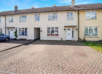 3 bed terraced house for sale in Ailsa Lane, Woolston, Southampton SO19