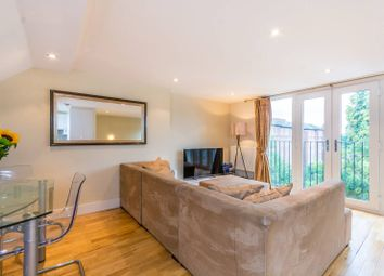 Thumbnail 2 bed flat for sale in Moresby Road, Clapton