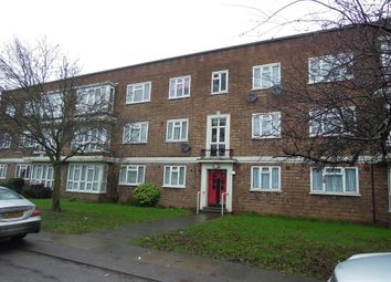 Thumbnail 2 bed flat for sale in Longbridge Road, Barking