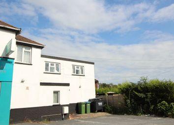 Thumbnail 2 bed flat to rent in Holly Close, Sarisbury Green, Southampton