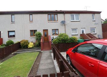 Thumbnail 2 bedroom terraced house for sale in Braeside, Methil, Fife