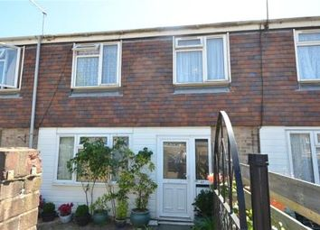 Thumbnail 3 bed terraced house for sale in Gregory Close, Basingstoke, Hampshire