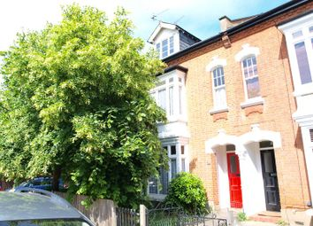 Thumbnail 4 bed property for sale in Fyfield Road, Enfield