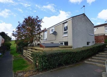 Thumbnail 3 bed terraced house for sale in 3 Bed End Of Terrace, Selm Park, Livingston