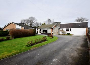 Thumbnail 4 bed detached bungalow for sale in Lodway Gardens, Pill, Bristol