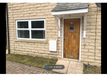 Thumbnail 1 bed flat to rent in Yeoman Fold, Burnley