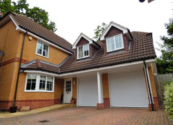 5 bed detached house for sale in Evesham Place, Wokingham RG41