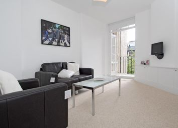 Thumbnail 1 bed flat to rent in Abbey House, St Johns Wood NW8,
