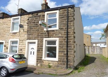 Thumbnail 2 bed terraced house to rent in Brook Street, Clitheroe