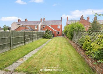 Thumbnail 2 bed semi-detached house for sale in Rose Lane, Mynydd Isa, Mold