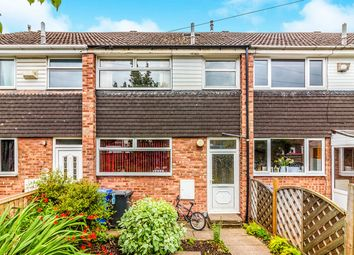 Thumbnail 3 bed terraced house for sale in Dudley Road, Sheffield