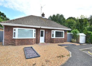 Thumbnail 2 bed detached bungalow for sale in King George V Avenue, King's Lynn