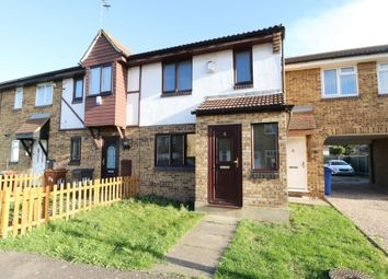 Thumbnail 3 bed terraced house to rent in Shaw Crescent, Tilbury